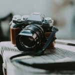 A flash fiction story about camera